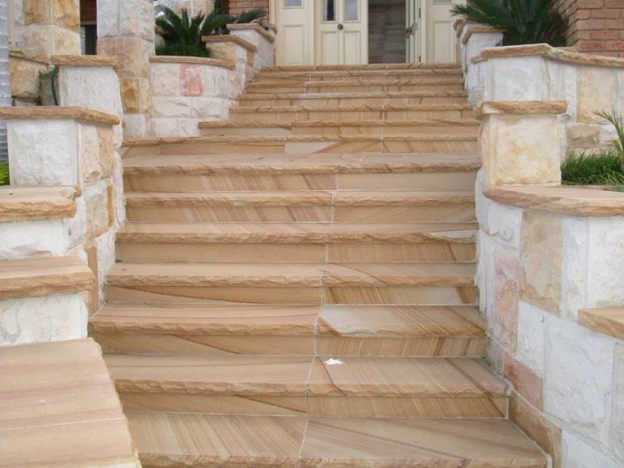 Sandstone Stonemason Sydney